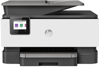 HP OfficeJet Pro 9010 Printer