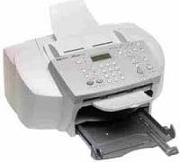 HP Officejet k60 Printer