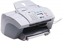 HP Officejet v40 Printer