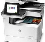 HP PageWide Enterprise Color 780dn Printer