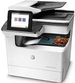 HP PageWide Enterprise Color 780dn Printer