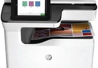 HP PageWide Managed P77960dn Printer