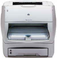 HP LaserJet 1300 drivers for Windows XP 64-bit