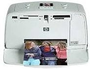 HP Photosmart 330
