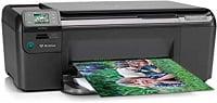 HP Photosmart C4750 Printer