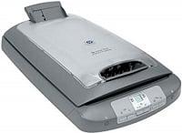 HP Scanjet 5530 Scanner