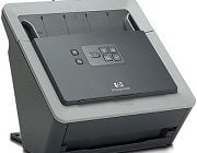 HP Scanjet N6010 Document Scanner