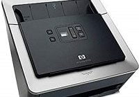 HP Scanjet N7710 Document Scanner