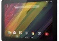HP Slate 10 Tablet