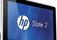 HP Slate 2 Tablet