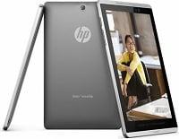 HP Slate 7 VoiceTab Tablet