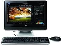 HP Omni 100-6100 PC