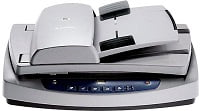 Hp scanjet 5550c flatbed scanner with 35-sheet auto: amazon. Co. Uk.