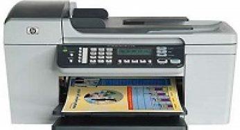 Hp Officejet 5610v Printer Driver