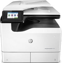 HP PageWide Managed P77740zs
